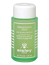 109100 / Sisley Demaquillant Doux. Gentle Eye and Lip Make-up Remover
